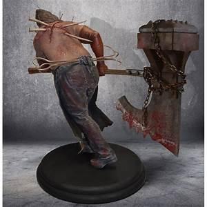 Resident Evil Statue 1/4 Executioner Majini 61 cm