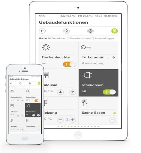 Knx Standard Weitverbreitetes Bussystem Zur Smart Home Steuerung by Smart Home Living Planungsb 252 Ro F 252 R Geb 228 Udeautomation Mit Knx