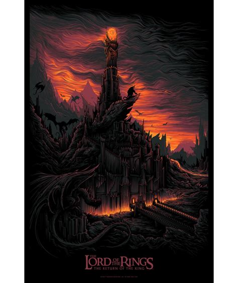 Lord Of The Rings 411posters
