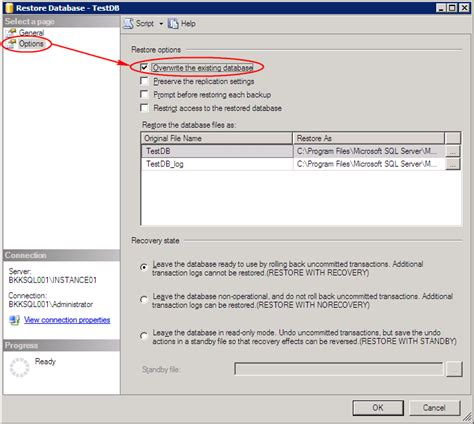[Solved] System.Data.SqlClient.SqlError: The tail of the ...