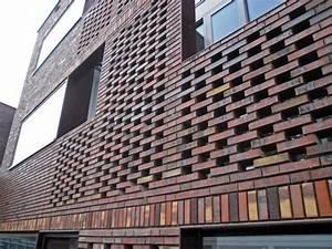 Wittmunder Klinker Neuschoo : filtermauerwerk farbige fensterst rze brick pinterest ~ Markanthonyermac.com Haus und Dekorationen