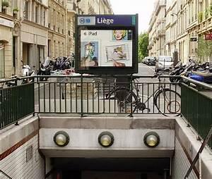 Horaire Ouverture Metro Paris : m tro li ge plan horaires et trafic ~ Dailycaller-alerts.com Idées de Décoration