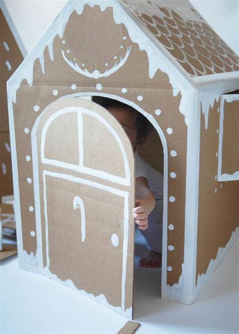 cardboard christmas decorations bren