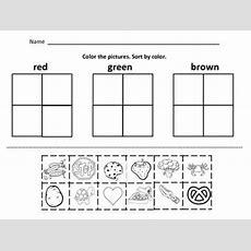 100 Best Kindergarten Sorting Images On Pinterest  Preschool Math, Early Years Maths And School