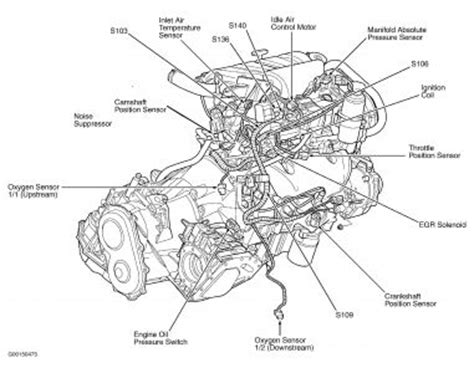 chrysler pt cruiser engine codes    camshaft