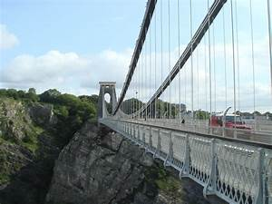 Clifton Suspension Bridge  U2013 Discover Clifton Village