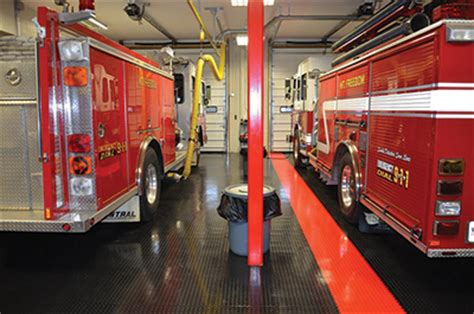 More To Apparatus Floor Finishes Than On The Surface