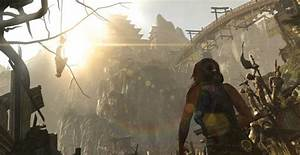 New Tomb Raider Definitive Edition Screenshots Dazzle And