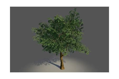 Blender tree model free download :: odsidifli
