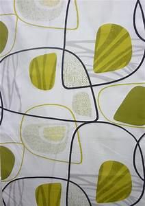 Gardinen Grün Weiß : deko stoff gardine vorhang abstr ecken u linien wei gr n grau schwarz blic ebay ~ Whattoseeinmadrid.com Haus und Dekorationen