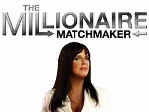 Patti Stanger The Millionaire Matchmaker