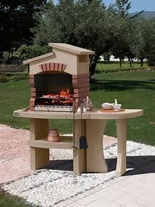 Barbecue A Gaz Castorama : barbecue en pierre liverpool ~ Melissatoandfro.com Idées de Décoration