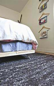 Bett 140x200 Selber Bauen : bett mit stauraum selber bauen hohes bett mit stauraum ~ Michelbontemps.com Haus und Dekorationen