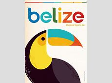 Olson's Fresh Take on Old Travel Posters for Brazil