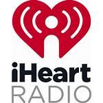 Icon Radio Heart Iheartradio Clipart Vectorified