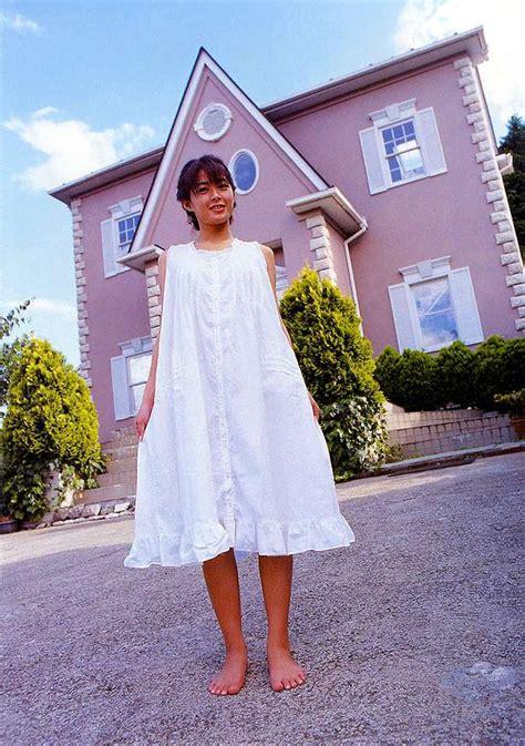 Kurahashi Nozomi 134 Record Their Body Images Please See