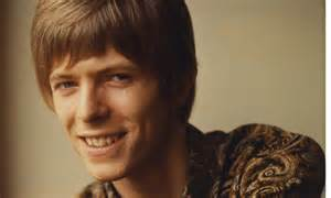 David Bowie Gay