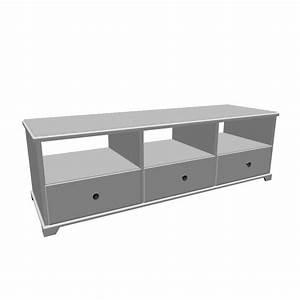 Ikea Tv Bank Weiß : liatorp tv bank einrichten planen in 3d ~ Orissabook.com Haus und Dekorationen