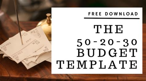 budget rule   itll save  finances