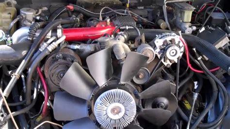 diesel 5 auf 6 umrüsten 6 5 diesel engine how to bomb proof it