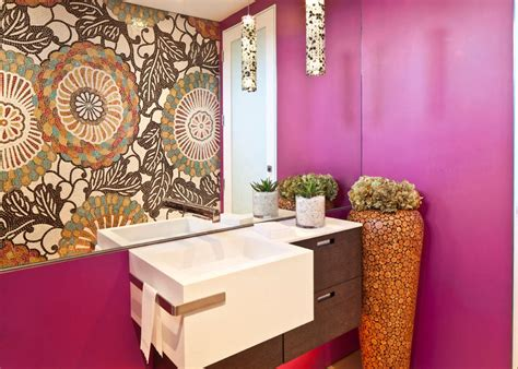 2017 wall paint 5 fresh bathroom colors to try in 2017 hgtv 39 s decorating