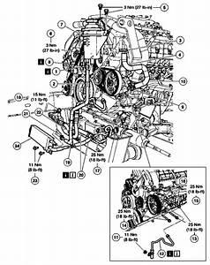 Ford 4 6 Liter Engine Diagram