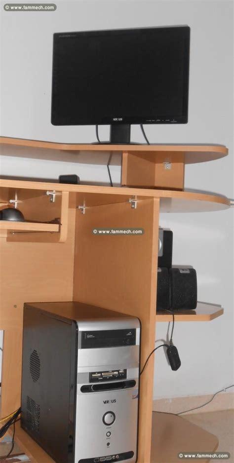 ordinateur de bureau performant ordinateur de bureau d 39 occasion tunisie