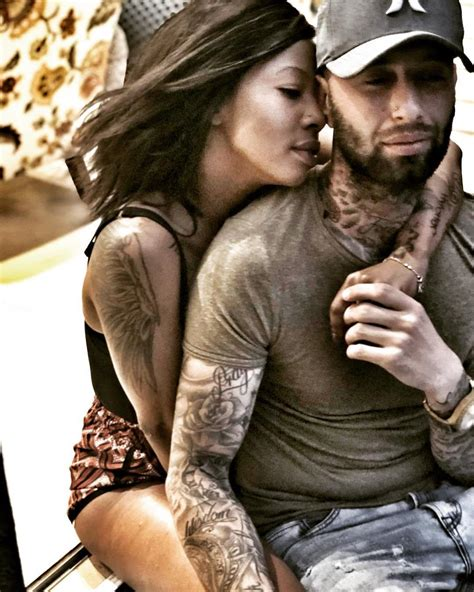 Kelly Khumalo And Chad Da Don Real Love Or A Publicity