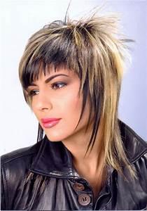 Coupe Dégradé Long : coupe de cheveux degrade femme ~ Dallasstarsshop.com Idées de Décoration