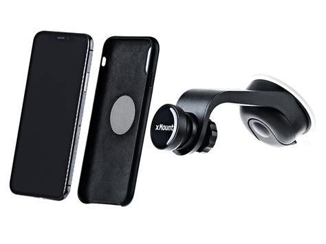 iphone x autohalterung iphone x autohalterung stabil und mobil xmount