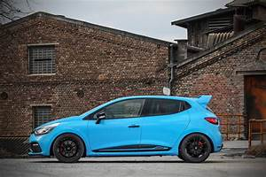 Renault Clio 4 Rs Tuning : waldow transforms clio rs 220 trophy into a track munching ~ Jslefanu.com Haus und Dekorationen