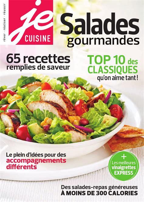 cuisine gourmande magazine je cuisine vol 11 no 02 by éditions pratico pratiques