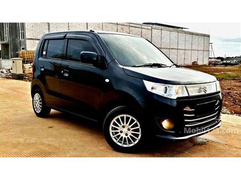 Mobil Suzuki Karimun Wagon R Gs by Jual Mobil Suzuki Karimun Wagon R 2014 Gs Wagon R 1 0 Di