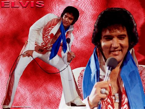 Elvis Presley Images Awesome! Hd Wallpaper And Background