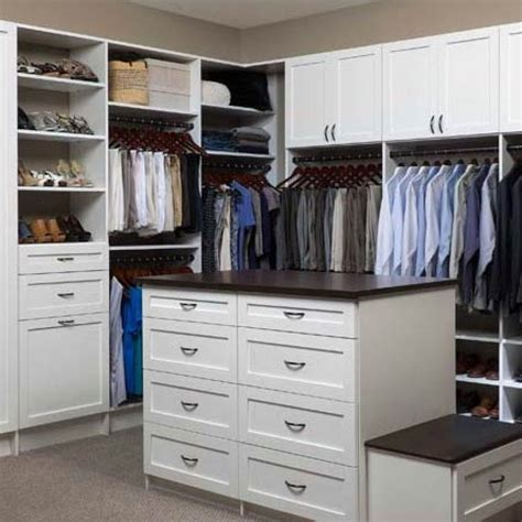 Closets Cleveland by Cleveland Oh Custom Closet Cabinets Organization