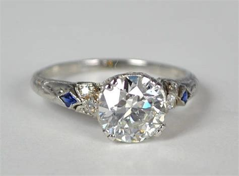 best 25 engagement rings with sapphires ideas on vintage sapphire engagement rings
