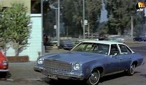 Diagram 1974 Chevy Chevelle