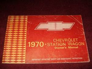 1970 Chevrolet Fill