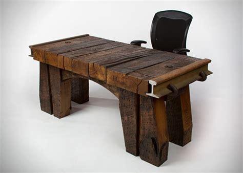 rustic wood office desk rustic office desks rustic office furniture custom wood