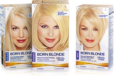 Diy Ombre Colour-treated Hair