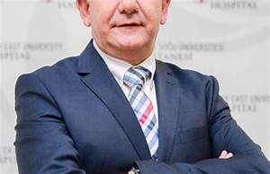 Prof. Dr. Nail Bulakbaşı has been appointed as Chief ...