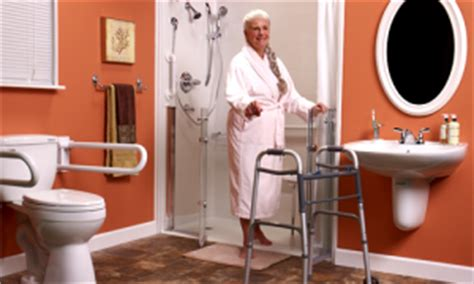 Mother In Law In Shower by What Is A Roll In Shower Mother In Law Suite Floor