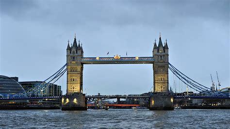 Tower Bridge Picture by Travel Trip Journey Tower Bridge United Kingdom