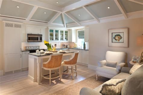 Kitchen Ideas For Older Homes - multi generational design the mother in law suite
