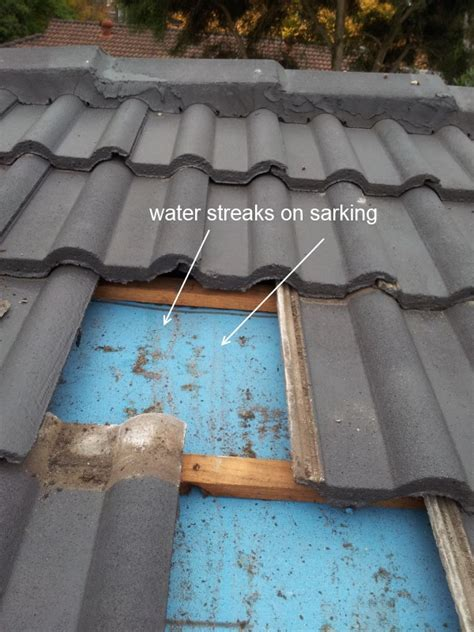 tips on how to detect roof leaks