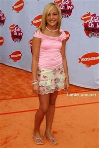 Jamie Lynn Spears images kids choice wallpaper and ...