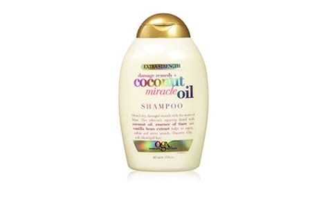 The 15 Best Coconut Oil Shampoos In 2019