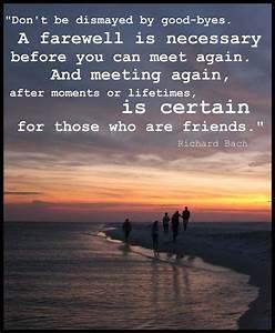 Good Farewell Quotes. QuotesGram