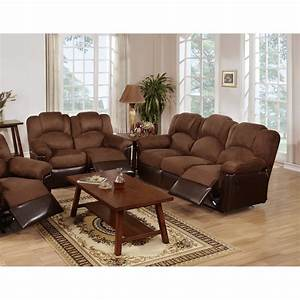 Leather living room furniture sets raya furniture for Living room furniture set up images