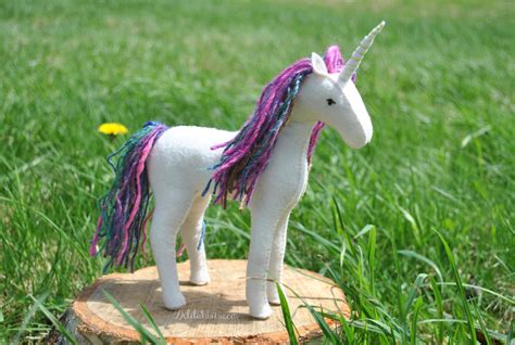 magical unicorn crafts mad  crafts